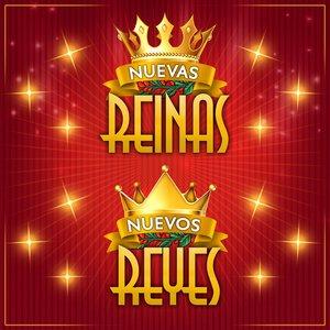 Nuevas Reinas Nuevos Reyes