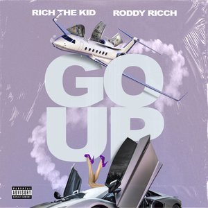 Go Up (feat. Roddy Ricch) - Single