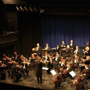 Avatar für Sinfonia of London Orchestra
