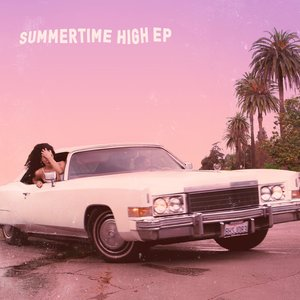 Summertime High EP