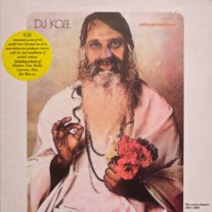 DJ Koze Reincarnations The Remix Chapter 2001-2009