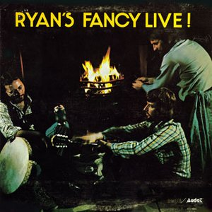 Ryan's Fancy Live