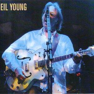 Le Grand Rex Second Evening (disc 2: Neil Young – Acoustic Set)