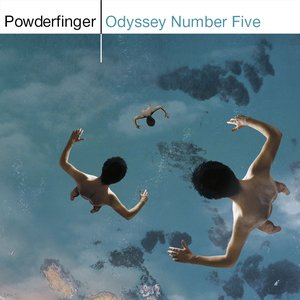 Odyssey Number Five