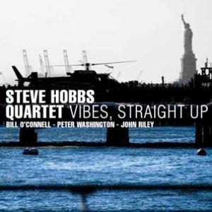 Avatar für Steve Hobbs Quartet