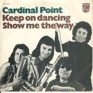 Avatar for Cardinal Point