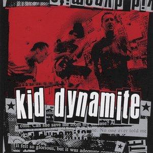 Image for 'Kid Dynamite'
