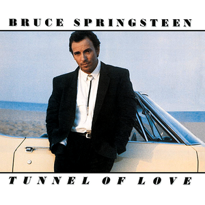 Bruce Springsteen - Tunnel Of Love - Lyrics2You