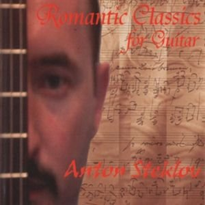 Romantic Classics For Guitar