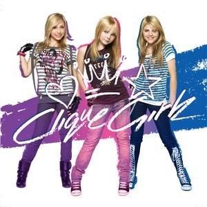 Clique Girlz EP