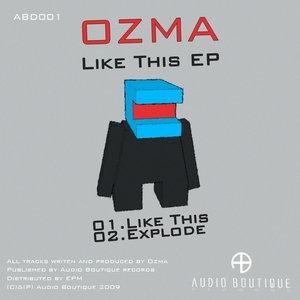 Like This EP