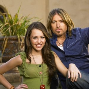 Avatar for Miley Cyrus & Billy Ray Cyrus