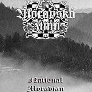 National Moravian black metal