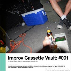 Improv Cassette Vault: #001