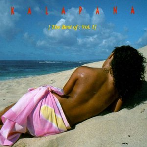 The Best of Kalapana: Vol. 1