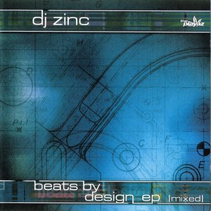 Beats By Design EP