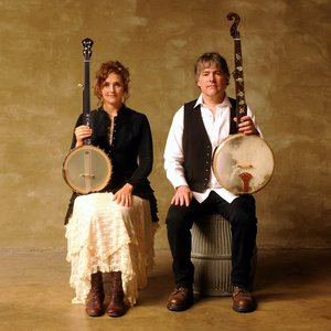 Avatar for Bela Fleck & Abigail Washburn