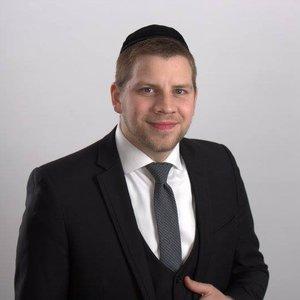 Avatar for Mordechai Shapiro