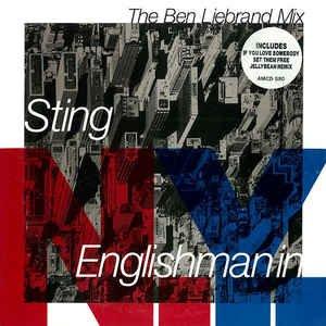 Englishman In New York (The Ben Liebrand Mix)