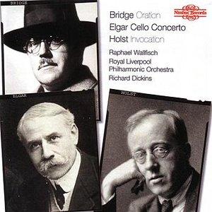 Bridge: Oration / Elgar: Cello Concerto / Holst: Invocation