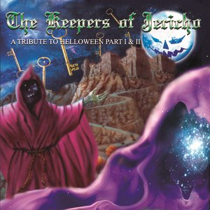 The Keepers Of Jericho: A Tribute To Helloween Part I & II