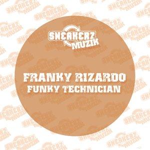 Funky Technician / Underflow
