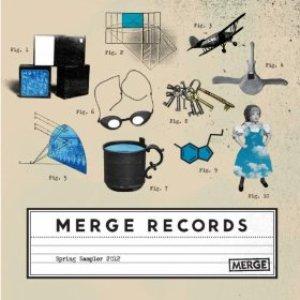 Merge Records Spring Sampler 2012