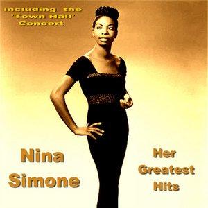 Nina Simone Her Greatest Hits