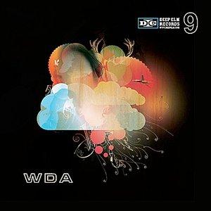 """Deep Elm Sampler No. 9 """"We Dream Alone"""""""