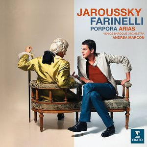 Farinelli & Porpora - His Master's Voice