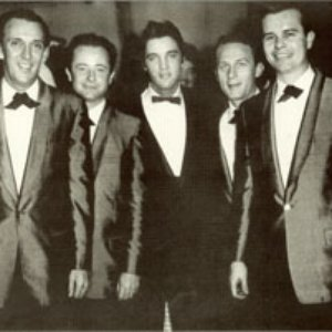 Avatar for Elvis Presley with The Jordanaires & The Imperials Quartet
