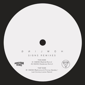 Signs Remixes