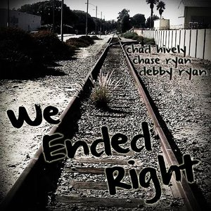 We Ended Right (feat. Chad Hively & Chase Ryan)