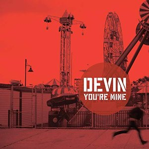 You're Mine EP