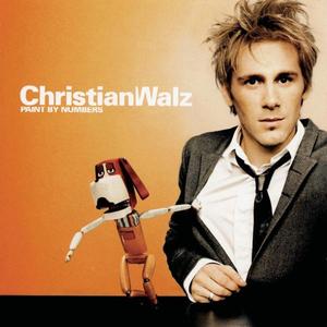 Christian Walz - Never be afraid again