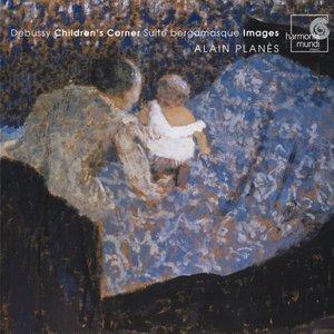 Debussy: Children's Corner, Suite Bergamasque, Images