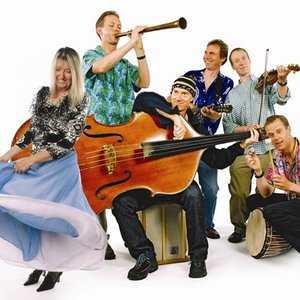 Avatar for Maddy Prior & The Carnival Band