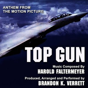 Top Gun- Anthem from the Motion Picture (Harold Faltermeyer)