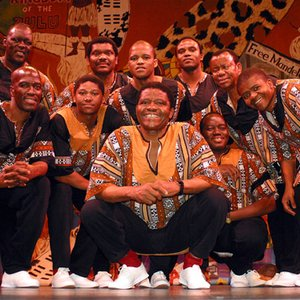 Avatar di Ladysmith Black Mambazo
