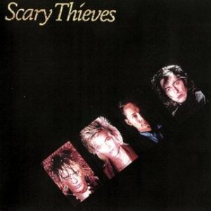 Scary Thieves