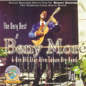 The Very Best Of Beny More Vol. 2