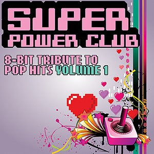 8-Bit Tribute to Pop Hits, Vol. 1 - Single
