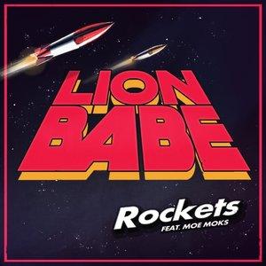 Rockets (feat. Moe Moks)