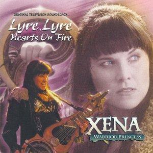 Xena: Warrior Princess, Vol. 5 (Lyre, Lyre, Hearts On Fire) [Original Television Soundtrack]