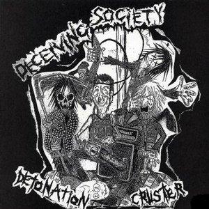 Avatar di DECEIVING SOCIETY