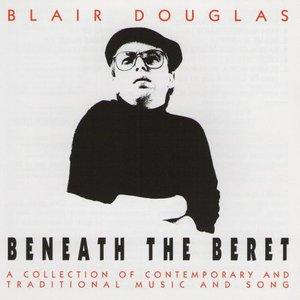 Beneath the beret