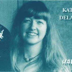 Avatar for Katrien Delavier