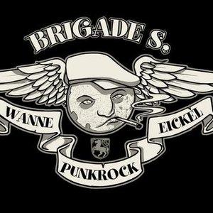 Avatar für Brigade S