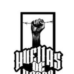 Аватар для Huellas De Barro