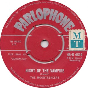 Night of the Vampire / Melodie D'Amore